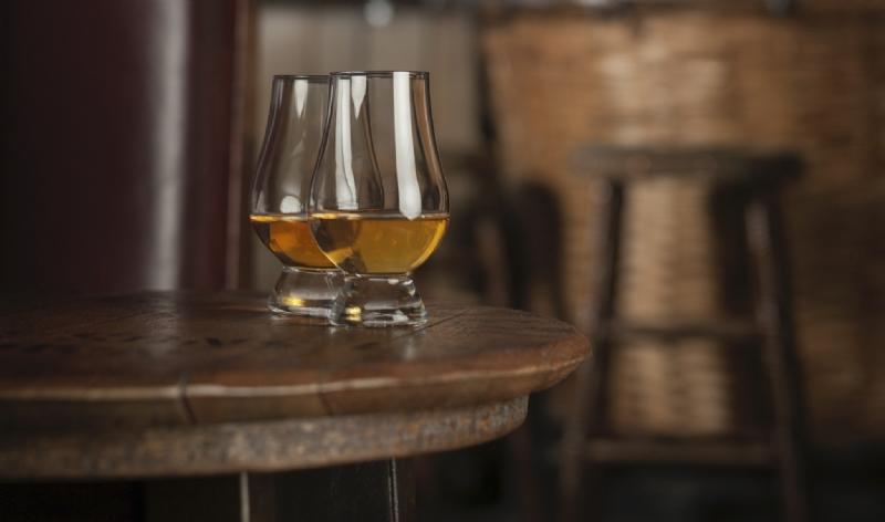 Glencairn Kristal İle Kadehleri Ve Viski Dünyası Üzerine Özel Bir Söyleşi