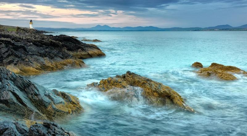 İskoçya Viski Bölgeleri 3:  Islay Adası Bölgesi