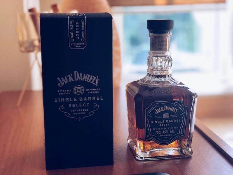 Jack Daniel's Single Barrel Viski Tadım Notları