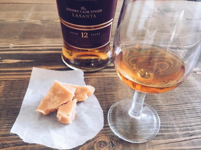 Müthiş Bir Viski Eşlikçisi Geleneksel İskoç Tabletleri Tarifi