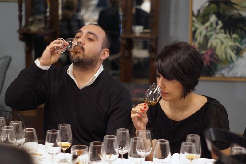 Premium Harman Viskiler İle Geçen Bir Akşam Ve Premium Bir Sohbet: Mehmet Yalçın