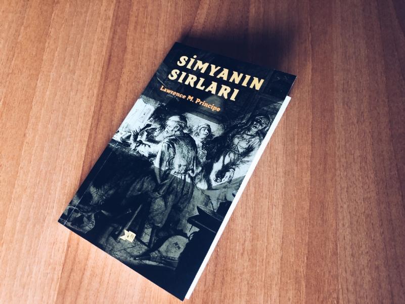 Simya'nın Sırları Kitap İncelemesi