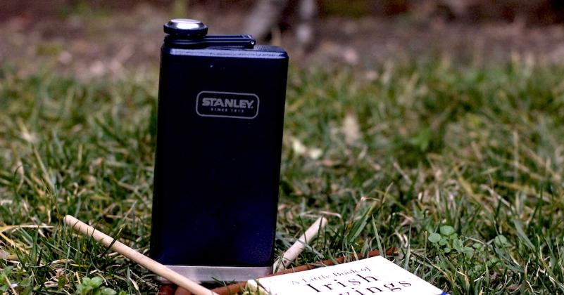 Stanley Viski Matarası