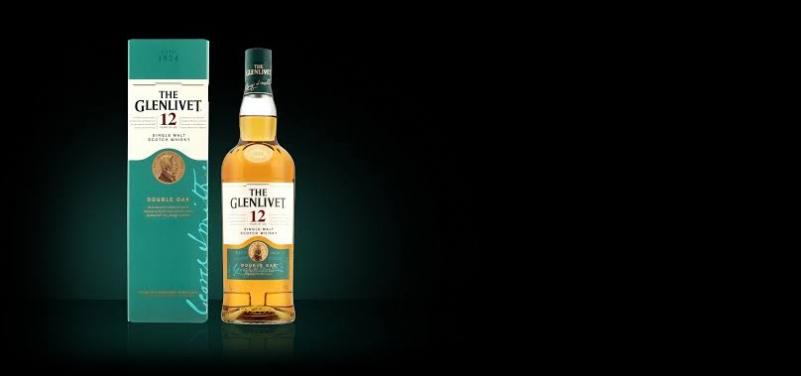 The Glenlivet 12 Viski Notları ve Glenlivet Viski Hakkında Bilgiler.