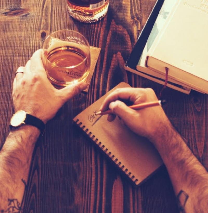 Viski Kültürü Üzerine 31 Tavsiye Ve Öneri