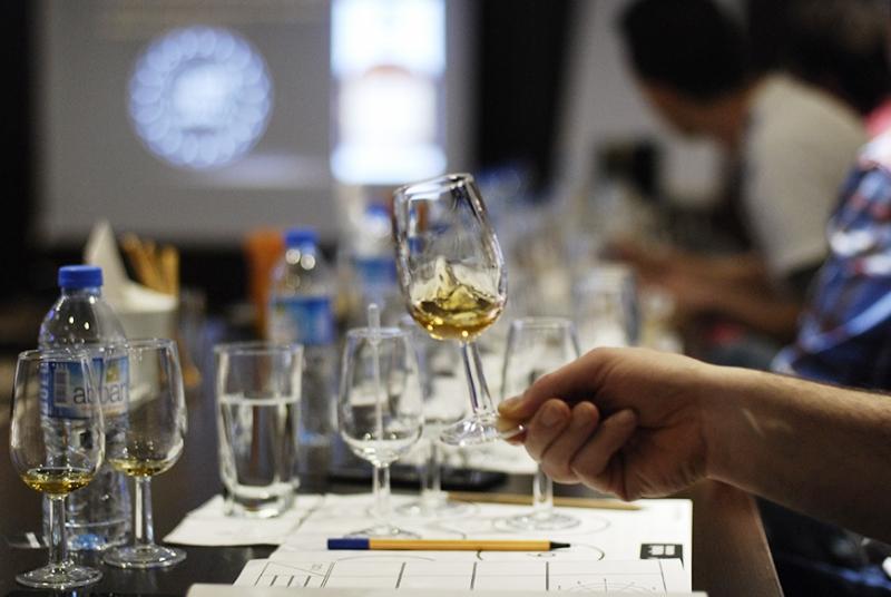 Viski Nasıl İçilir?