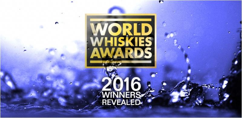 World Whiskies Award 2016 En İyi Tasarıma Sahip Viski Ödülleri